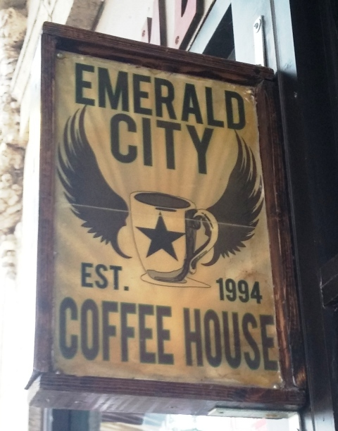 Emerald City Coffee