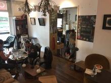 La Caféothèque de Paris